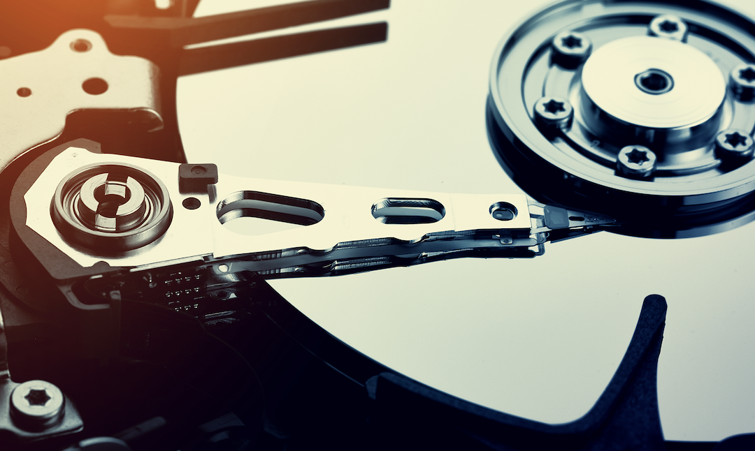 How To Add a New Drive to Your Existing Linux Server